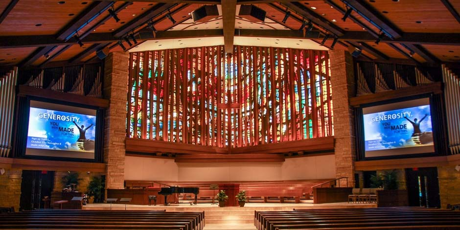 LD-Systems-AV-Integrator-Church-Video